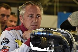 MotoGP Інтерв'ю Бартолемі, Marc VDS: Мотоцикл Honda важчий за Yamaha
