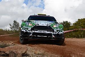 WRC Важливі новини Протасов оголосив про старт на Ралі Швеція — 2018