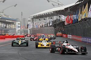 IndyCar News IndyCar will noch immer Überseerennen im Februar
