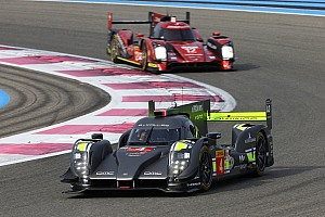 WEC Special feature Pasang surut tim privat LMP1