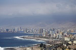 WRC Новость В WRC задумались об этапах в Чили и Японии