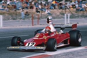 Forma-1 Elemzés Legendás Ferrarik: a 312T, Lauda világbajnok Fúriája