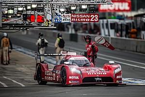 Formula E Son dakika Nissan: LMP1 projesindeki tecrübelerimiz Formula E'de yardımcı olacak