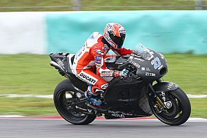 MotoGP 速報ニュース ドゥカティ、セパンテストにストーナーを招聘。最新バイクをテストへ
