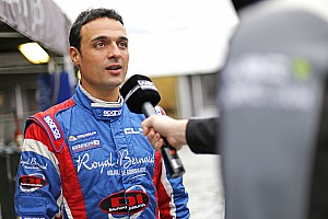 WRC 速報ニュース Mスポーツ、3台目にブライアン・ブフィエをスポットで起用