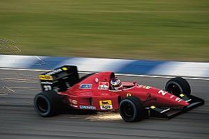 Formula 1 Analisi Le mitiche Ferrari di F.1: la F92 A, la grande delusione del doppio fondo
