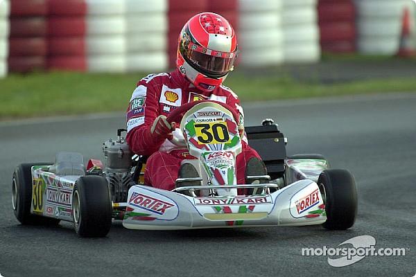 Kart Últimas notícias Kartódromo alemão que formou Schumacher fechará as portas