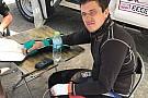 «На скорости 50 км/ч врезался в дюну». Подробности об аварии Карякина