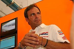 MotoGP Noticias de última hora Alberto Puig sustituye a Livio Suppo como director en HRC