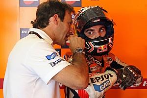 MotoGP Новость Главой Honda в MotoGP стал бывший менеджер Педросы