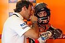 MotoGP Главой Honda в MotoGP стал бывший менеджер Педросы