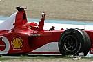 F1 2002: egy igazi káosz a rajtnál Ausztráliában