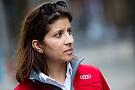 IndyCar Erste Frau als IndyCar-Ingenieur: Leena Gade wechselt zu SPM