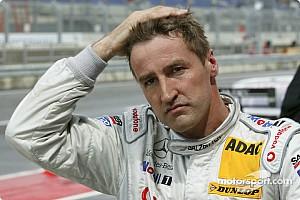 DTM-Rekordchampion Schneider