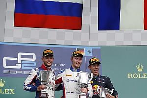 Fórmula 1 Conteúdo especial Rebaixado na Sauber e titular na Williams: conheça Sirotkin