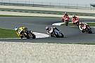 "MotoGP Forcada: ""Stoner es capaz de diferenciar dos proveedores de una misma llanta"""
