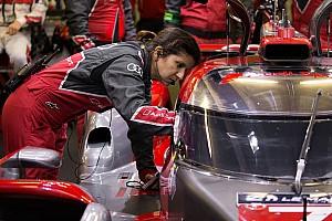 IndyCar Motorsport.com hírek Női vezetőmérnök dolgozhat az IndyCarban