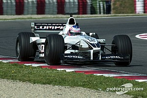 Les 18 F1 pilotées par Jenson Button en Grand Prix