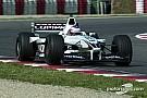 Formule 1 Les 18 F1 pilotées par Jenson Button en Grand Prix