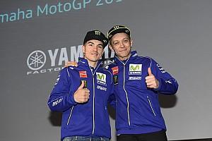 Sigue en directo la presentación del equipo Yamaha 2018