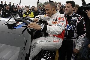 NASCAR Cup Top List Top-10: Os pilotos de F1 que tentaram correr na NASCAR