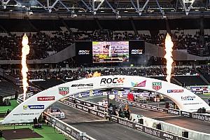 Algemeen Nieuws Bernhard, Rast en Kristoffersson naar Race of Champions in Riyad