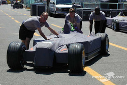 McLaren en una buena racha