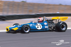 1970 Brabham BT33