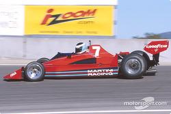 1977 Brabham-Alfa BT45
