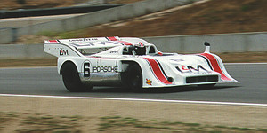 1972 Porsche 917/10 - Penske/Follmer 1972 Can-Am Champion