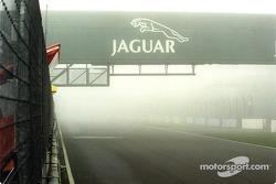 Fog on Silvertsone