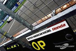 Jacques Villeneuve board