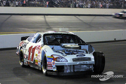 A job for Brett Bodine Racing