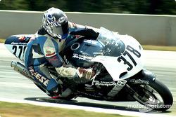 Scott Hermersman, Superbike