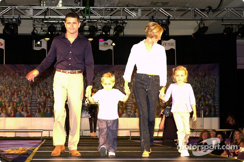 The de Ferran family