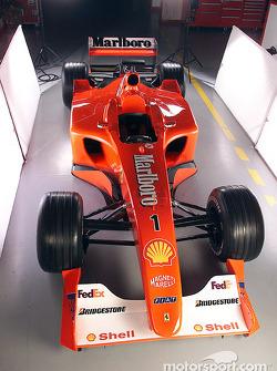 El F2001