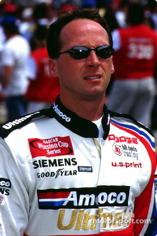 Dave Blaney
