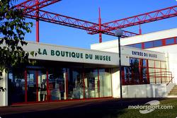 Musée Ligier