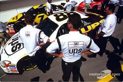 Prêt pour la course : Dale Jarrett