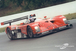 Panoz looking strong