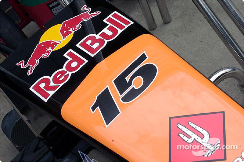 Arrows nose cone