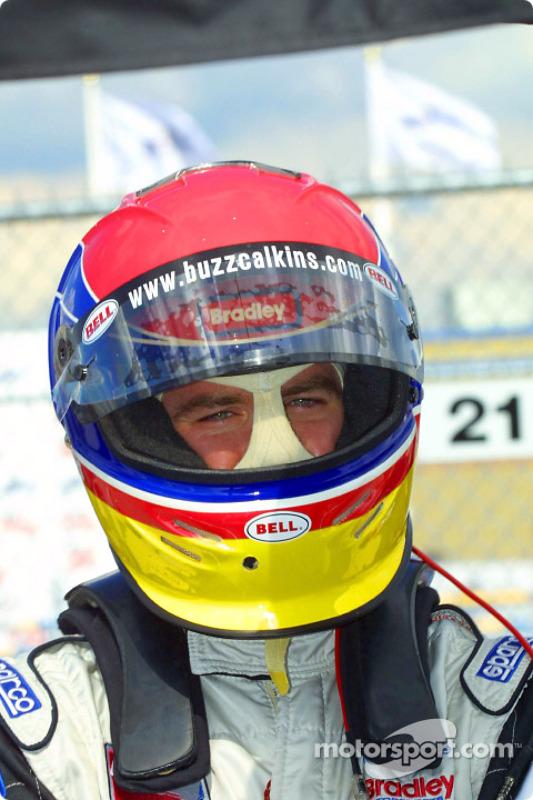 Buzz Calkins