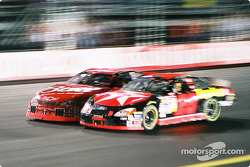 Ricky Rudd and Bill Elliott