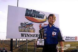 Doug Vancil, Champion 2001 IHRA Top Fuel Harley