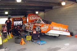Joe Gibbs Racing
