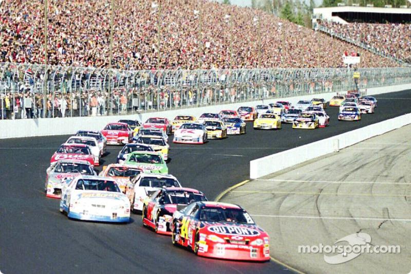 2001 - Le quatrième titre