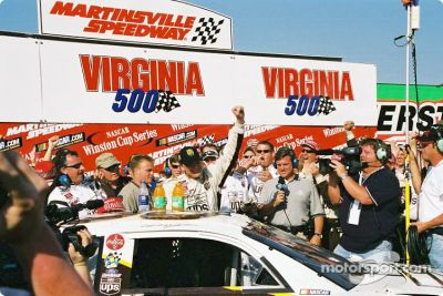 Virginia 500