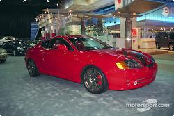 Hyundai Tiburton GT V6