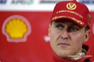 Lanzamiento del Ferrari F2002, Maranello