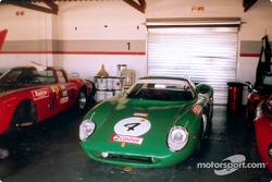 David Piper's Ferrari 250 LM